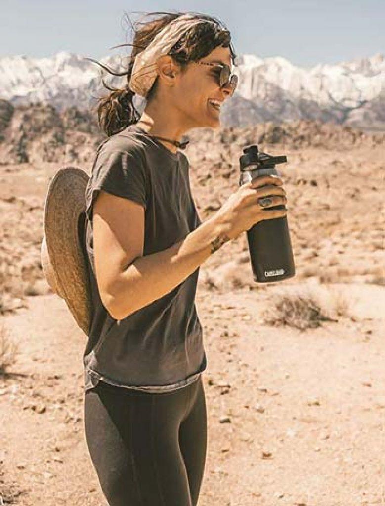 Gourde de randonnée Camelbak Chute