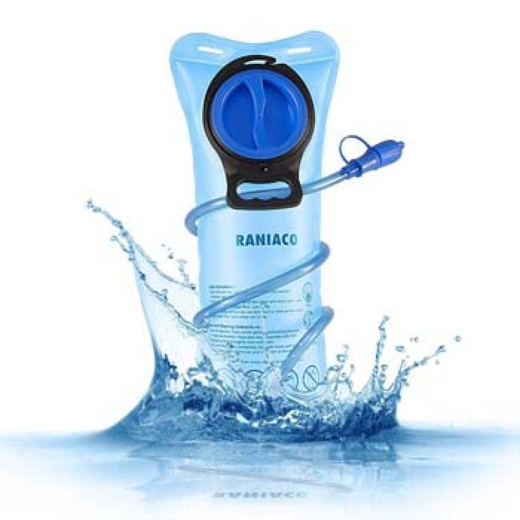 poche à eau Raniaco