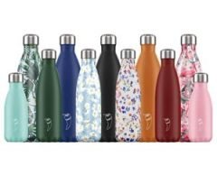 Gourdes isothermes Chilly's Bottle