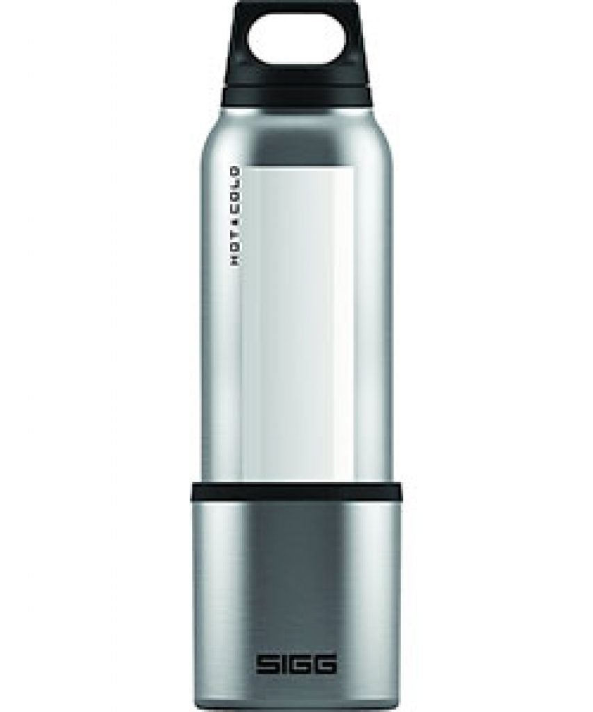 Gourde Inox Sigg Thermos Hot & Cold