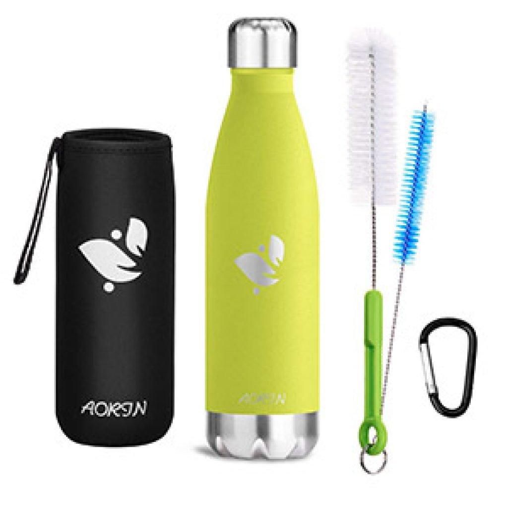 La gourde eau potable aorin