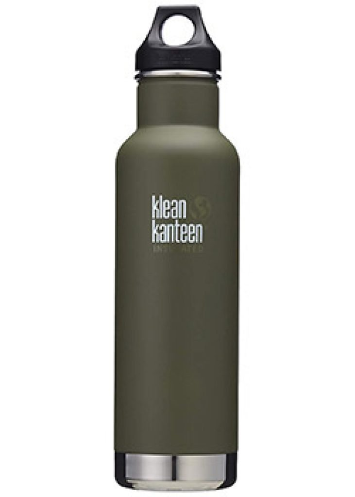 "Gourde Klean Kanteen Isotherme ""Insulated 20oz"""