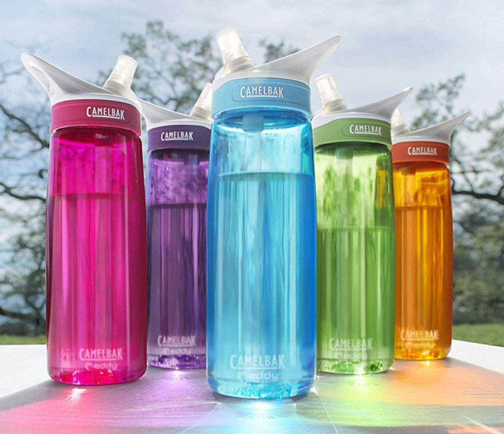 Gourdes Camelbak Eddy version adulte