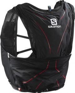Le sac d'hydratation trail Salomon