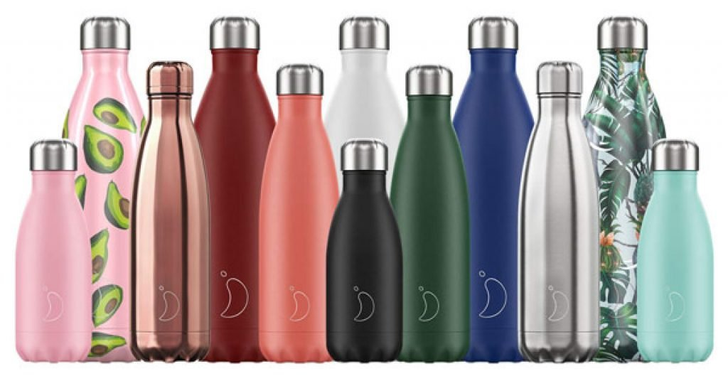Collection 2019 Chilly's Bottle