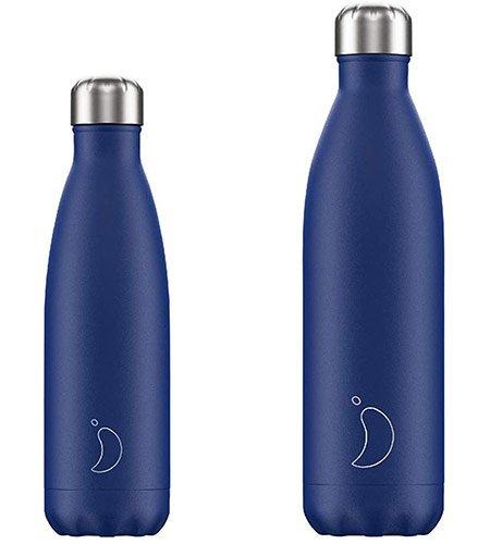 bouteilles isothermes en inox