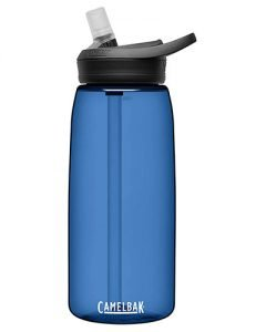 Gourde Camelbak 1 litre bleu