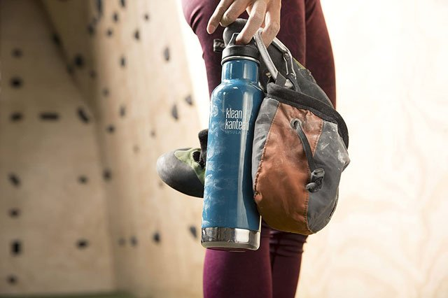 gourdes isothermes klean kanteen insulated