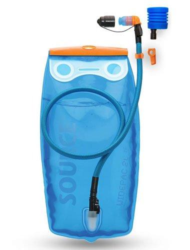 poche à eau Source Ultimate 2L