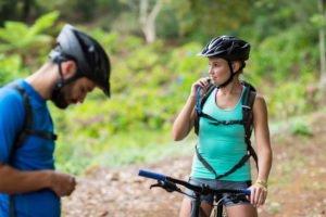 meilleur sac à dos d'hydratation pour trail running vtt