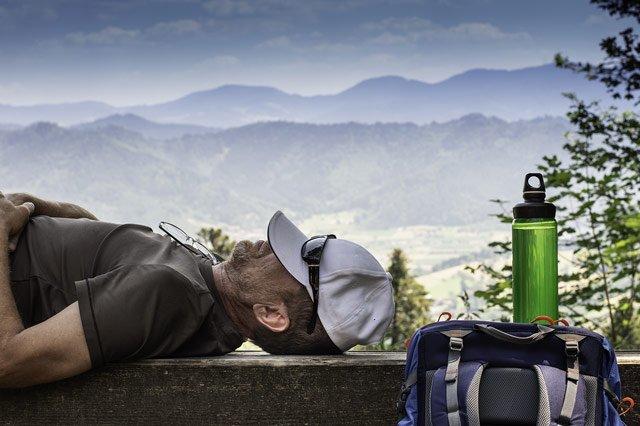 meilleure gourde de randonnée: comparatif et avis