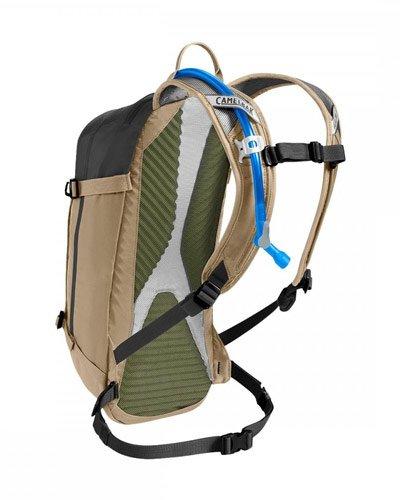 sac à dos d'hydratation avec réserve d'eau pour vélo vtt et randonnée