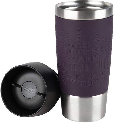 mug isotherme pas cher Emsa Travel mug