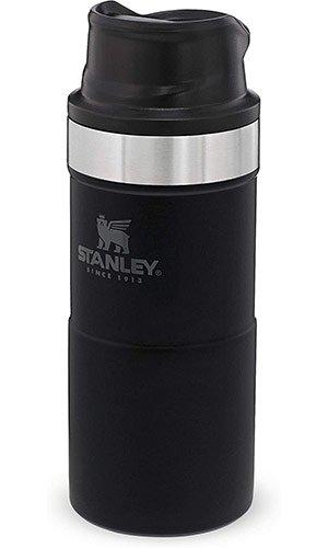 mug isotherme de voyage marque stanley