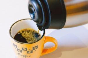 les meilleurs thermos à café